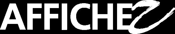 Affichez.ca logo
